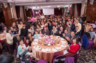 台北婚攝-凱貿&莉潔-婚禮-中崙華漾飯店