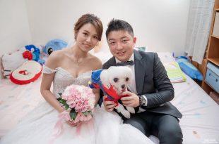 台北婚攝-哲均&珝華-婚禮-台北民生晶宴