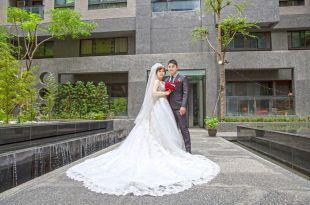 高雄婚攝-尉天&絹智-婚禮-高雄海寶國際大飯店