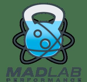 MadLab Performance Logo
