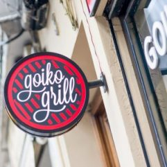 Goiko Grill / via goikogrill.com