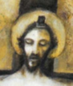 Chagall's Jesus