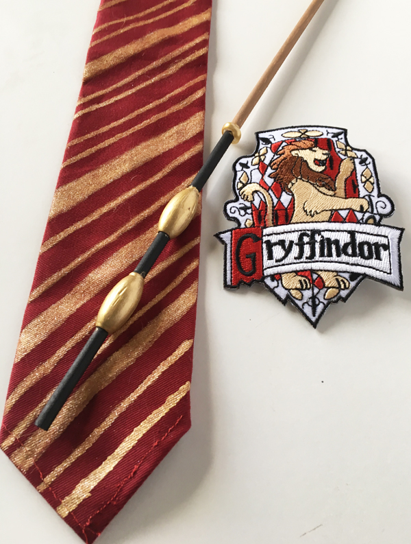 Harry Potter Ravenclaw Tie Printable