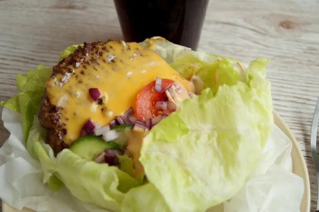 8 gode opskrifter på burgere