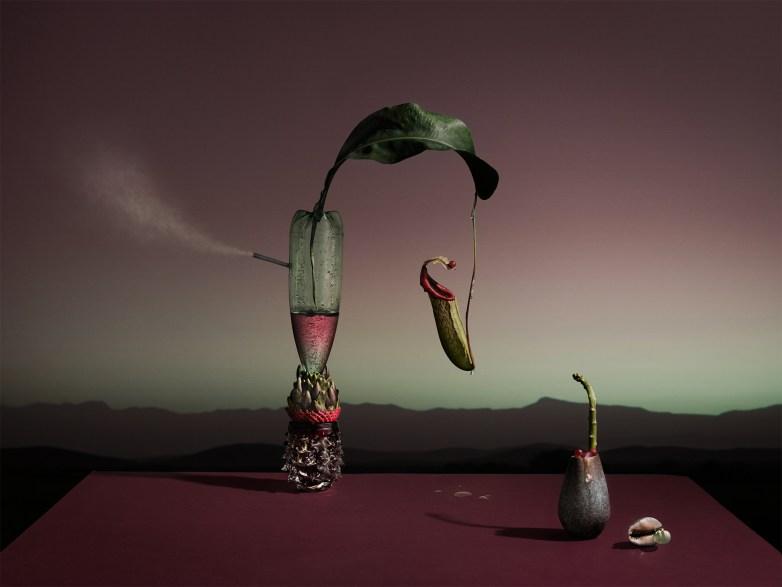 Kila Rusharc Impossibility of Love Retouching by Recom Farmhouse
