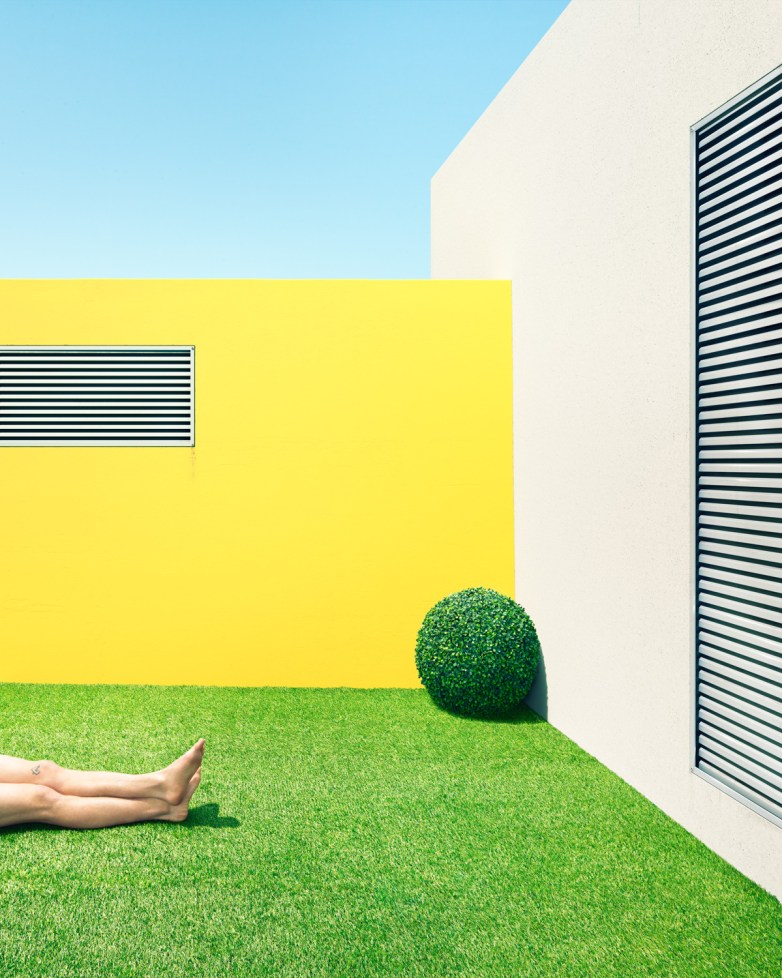 Photographer: Clemens Ascher Fashion Stylist: Alice Whiting