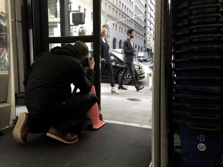 BMW_i3s - Recom with Andreas_Hempel - Behind the Scenes 3