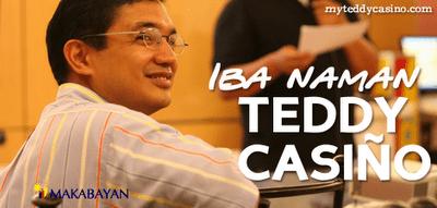 Si Teddy Casiño ang Senador ko! (4/4)