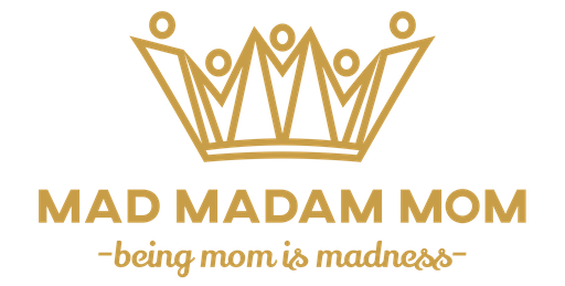 Mad Madam Mom
