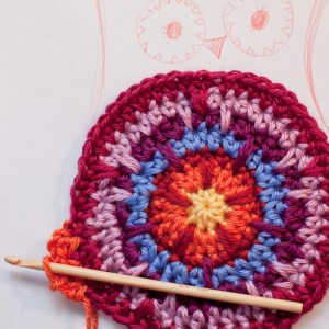 da Vinci's Ashtray (Crochet Advice #1)