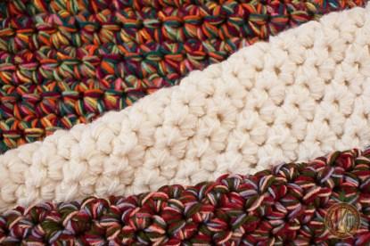 Giant Crochet Stitches