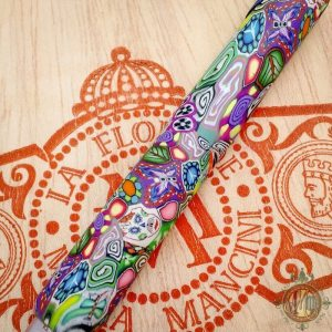 Love Handle Crochet Hook - Boye C - Graffiti
