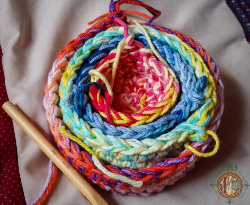 crochet-nesting-bowl