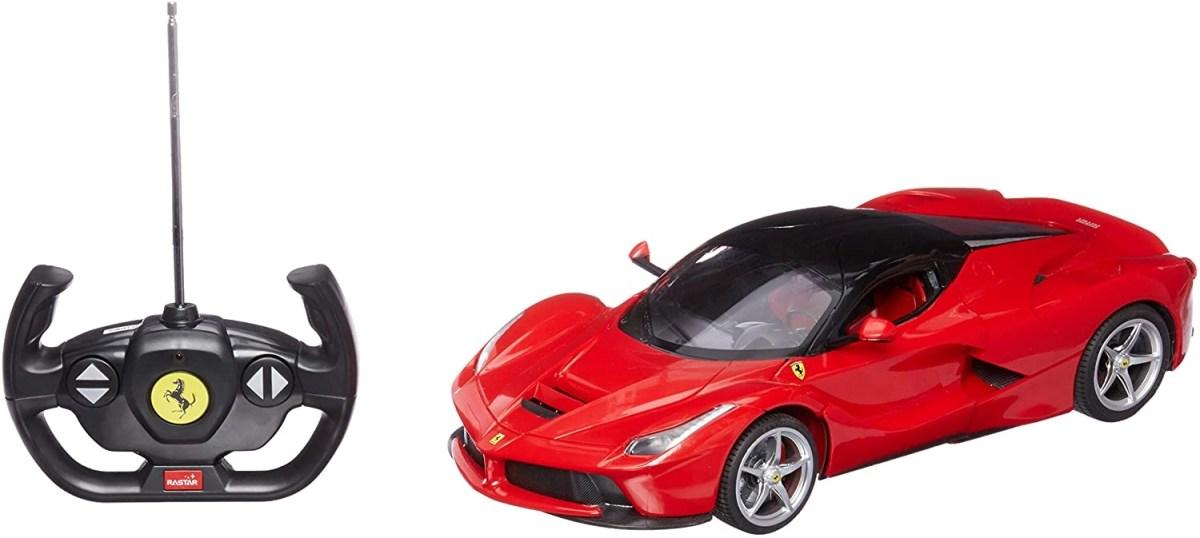 laferrari, rc car, model car