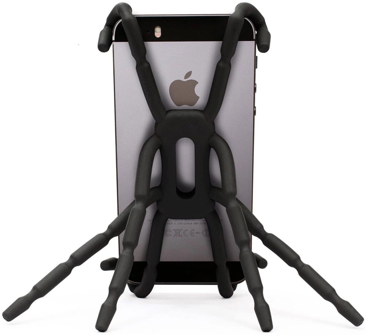 spiderpodium, car mount, cell mount, cell phone mount, cell phone, iphone, android