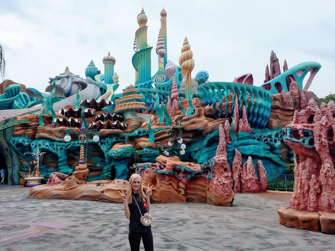 Tokyo Disney Highlights