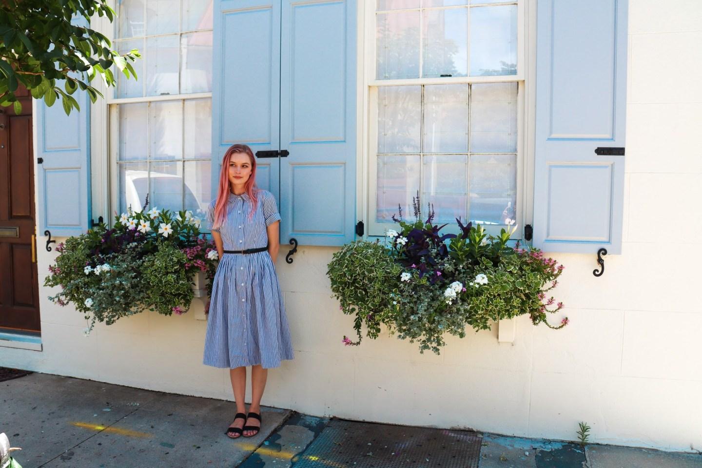 Three Hours in Charleston – Road Trip Stop