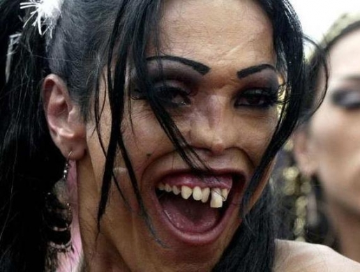 Dating sites for ugly women