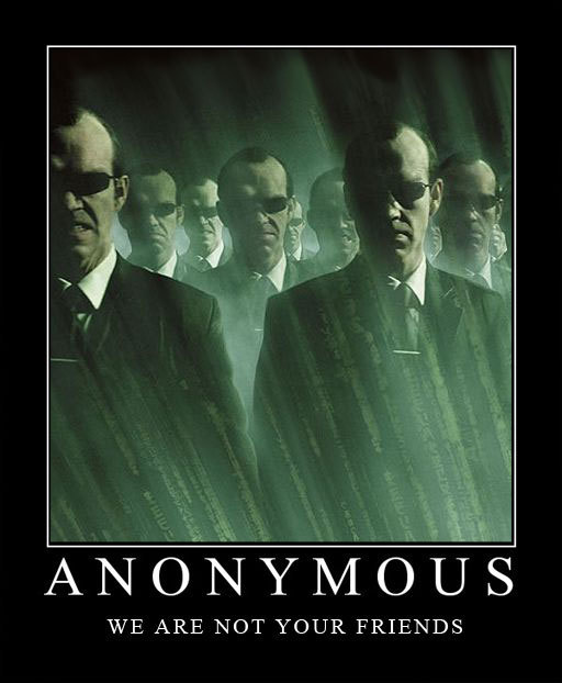 anonymous busted by feds