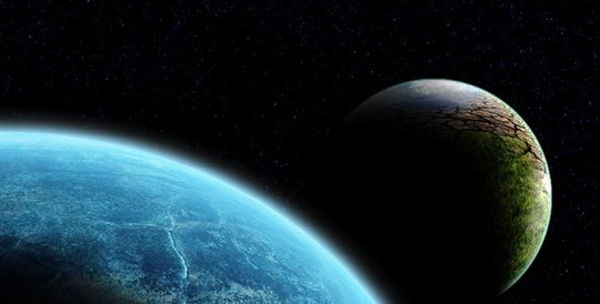 earth 2012 wiped out