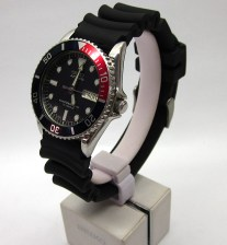 available now - seiko skx025 pepsi - 7s26 0050 - original hands - brand new dial - seiko wave strap - 139