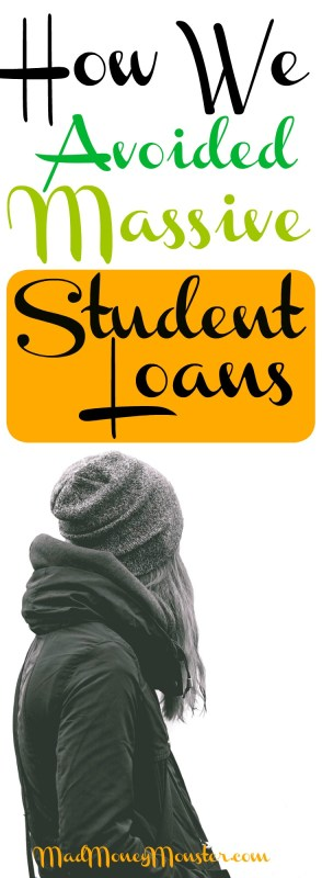 Student Loan Debt | Student Loans | Student Loan Forgiveness | College Debt | Avoiding College Debt | How To Pay Back Student Loans | Student Loan Refinancing | Student Loan Debt | Debt Elimination via @MadMoneyMonster