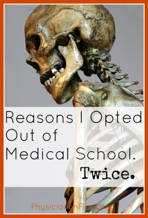 Medical School Decision