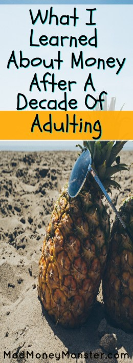 Adulting | Personal Finance | Adult Money via @MadMoneyMonster