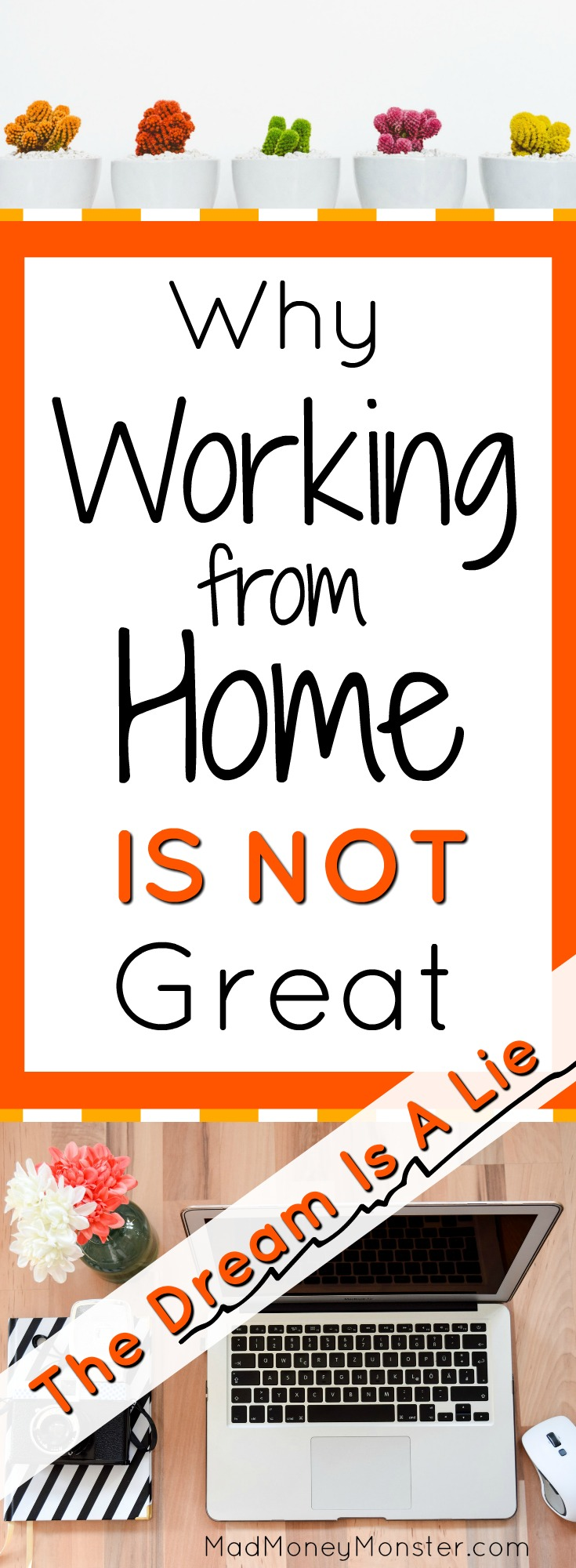 Why Working From Home Isn\'t As Fantastic As You Think - Mad Money ...