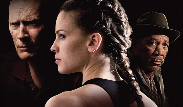 Million Dollar Baby Review - The Mad Movie Man