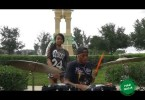 Brooklyn Queen & Ke Drummerboy – Trying to Breathe