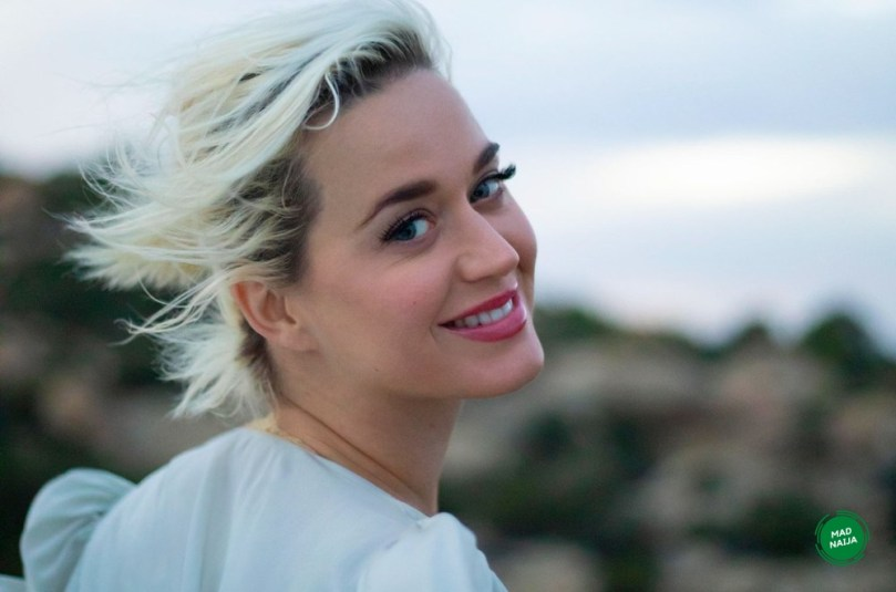 Katy Perry – Resilient
