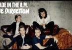 One Direction – Olivia