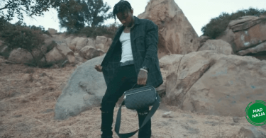 DDG – Moonwalking in Calabasas