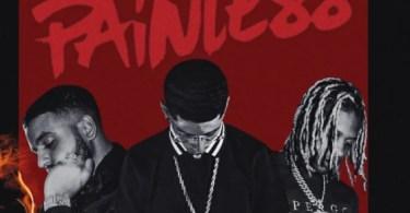 J.I Ft. NAV & Lil Durk – Painless 2