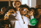 Mayorkun – Up To Something