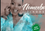 Nomcebo Zikode – Ngiyesaba