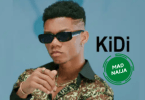 KiDi Ft. Teddy Riley – Say Cheese (Remix)
