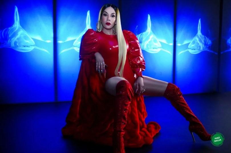 Ivy Queen – Next