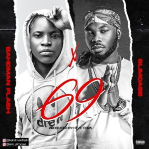 Bahdman Flash x Slimcase – 69