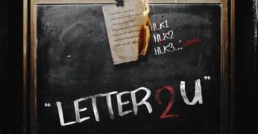 J.I. – Letter 2 U