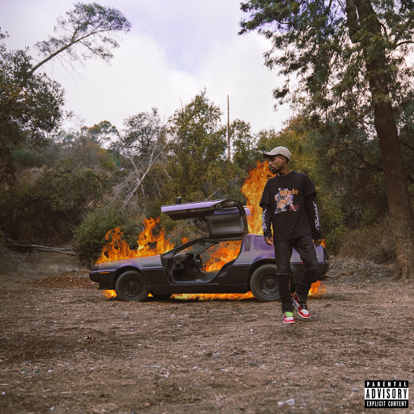 ALBUM: Rockie Fresh – Slid Thru Just to Show You Whats Up (ZIP)