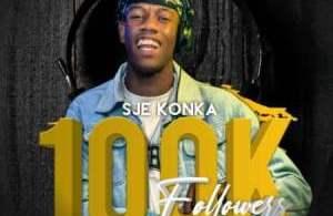 Sje Konka – Touch Down