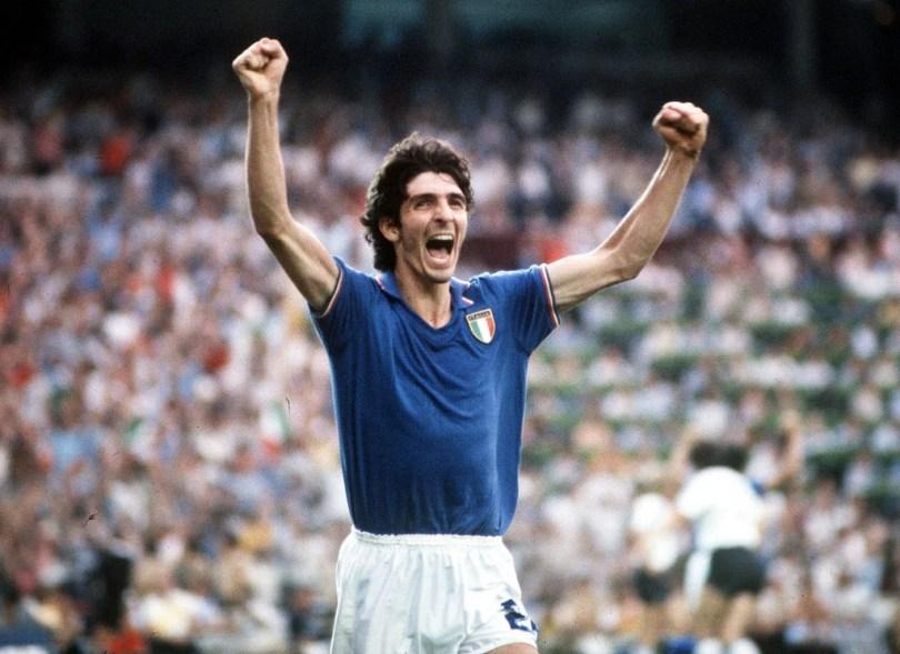 Italian football legend Paolo Rossi dies at age 64 - CGTN