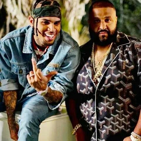 DJ Khaled – Want Me ft. Chris Brown, Jeremih, Future