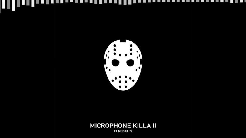 Chris Webby – Microphone Killa II ft. Merkules