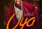 Lawrence & De Covenant – Oya