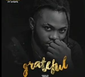 Kaptain ft Steps – Grateful