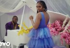 MP4: Tiwa Savage – Park Well ft. Davido