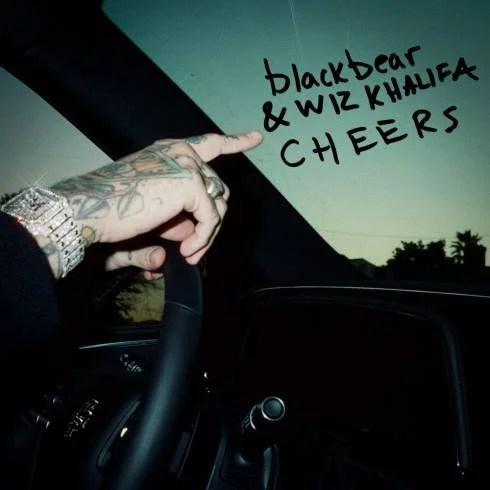 blackbear & Wiz Khalifa – cheers (CDQ)